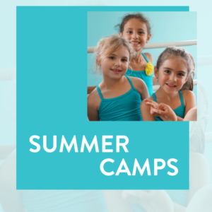 Summer Dance Camps in Collingwood, Stayner, Wasaga Beach, Thornbury, Barrie