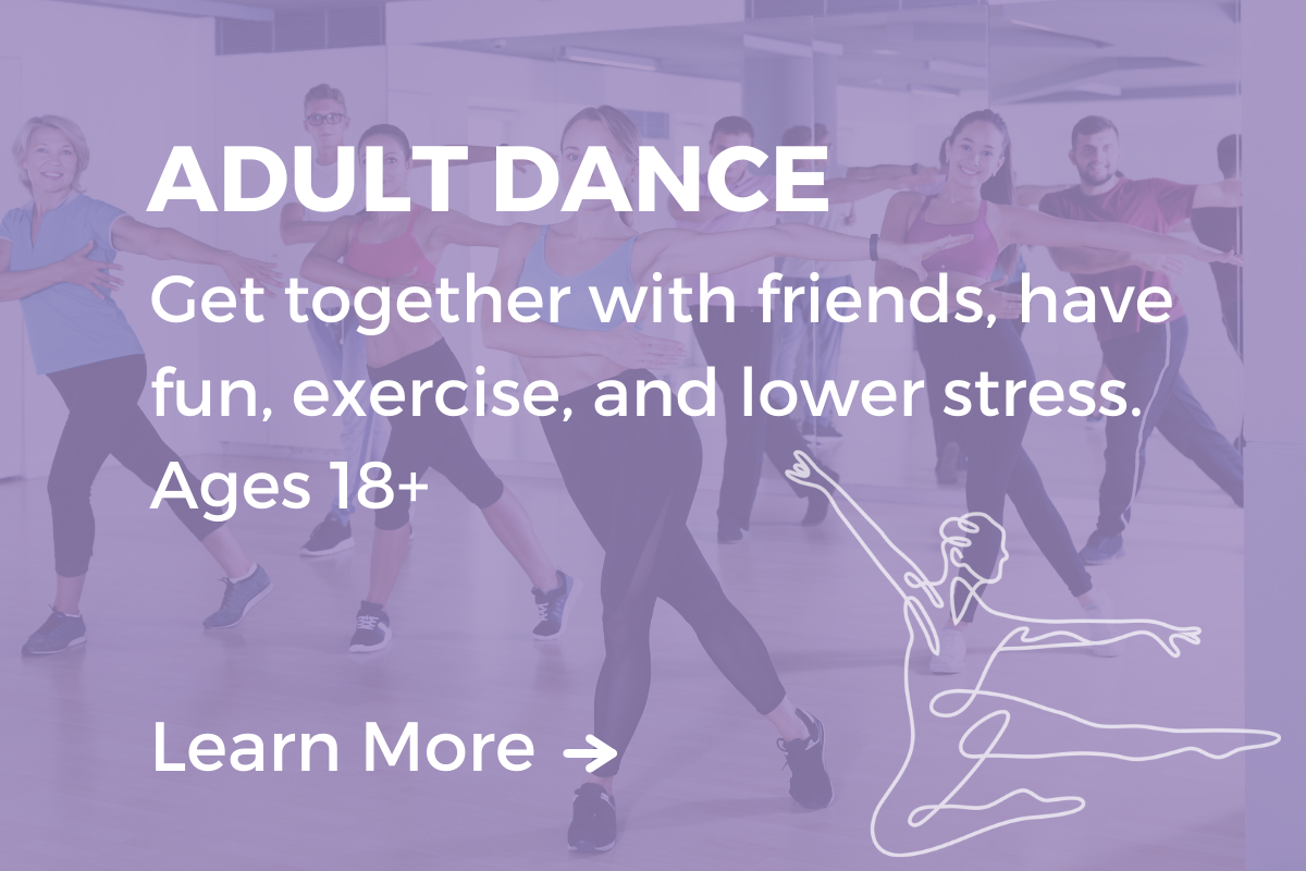 collingwod dance classes for kids