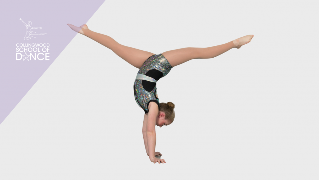 collingwood gymnastics
