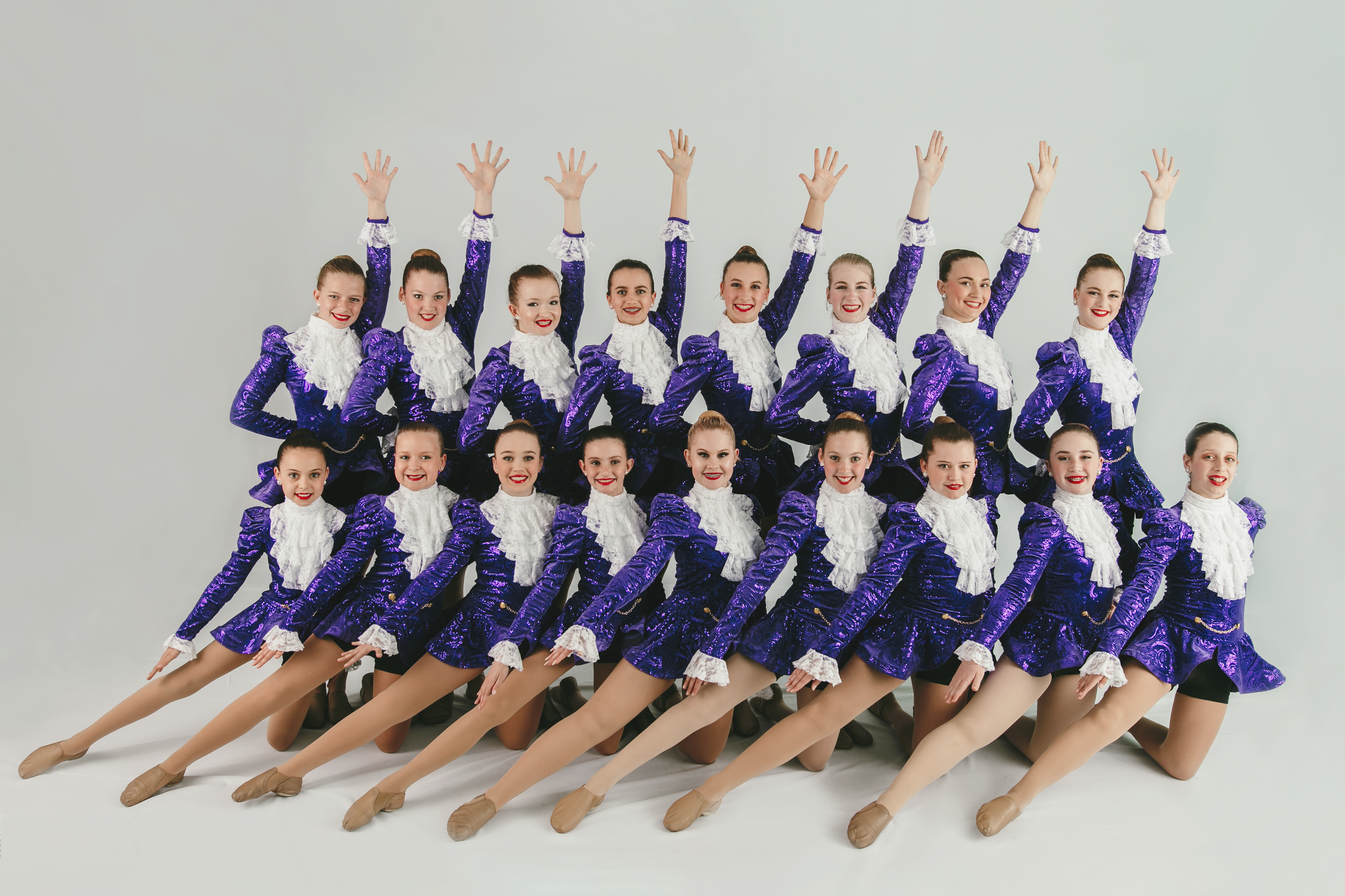 collingwood competitive dance team