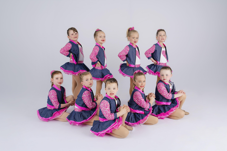 Prima Star Dance Classes Collingwood