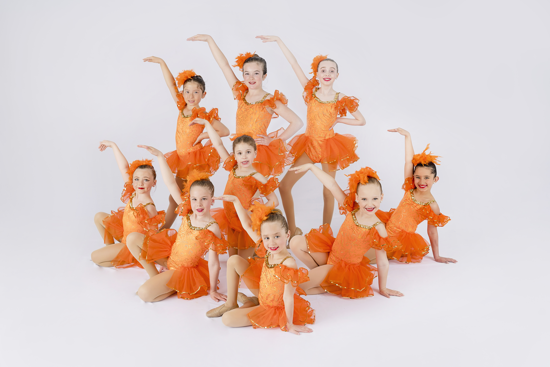 wasaga beach dance classes