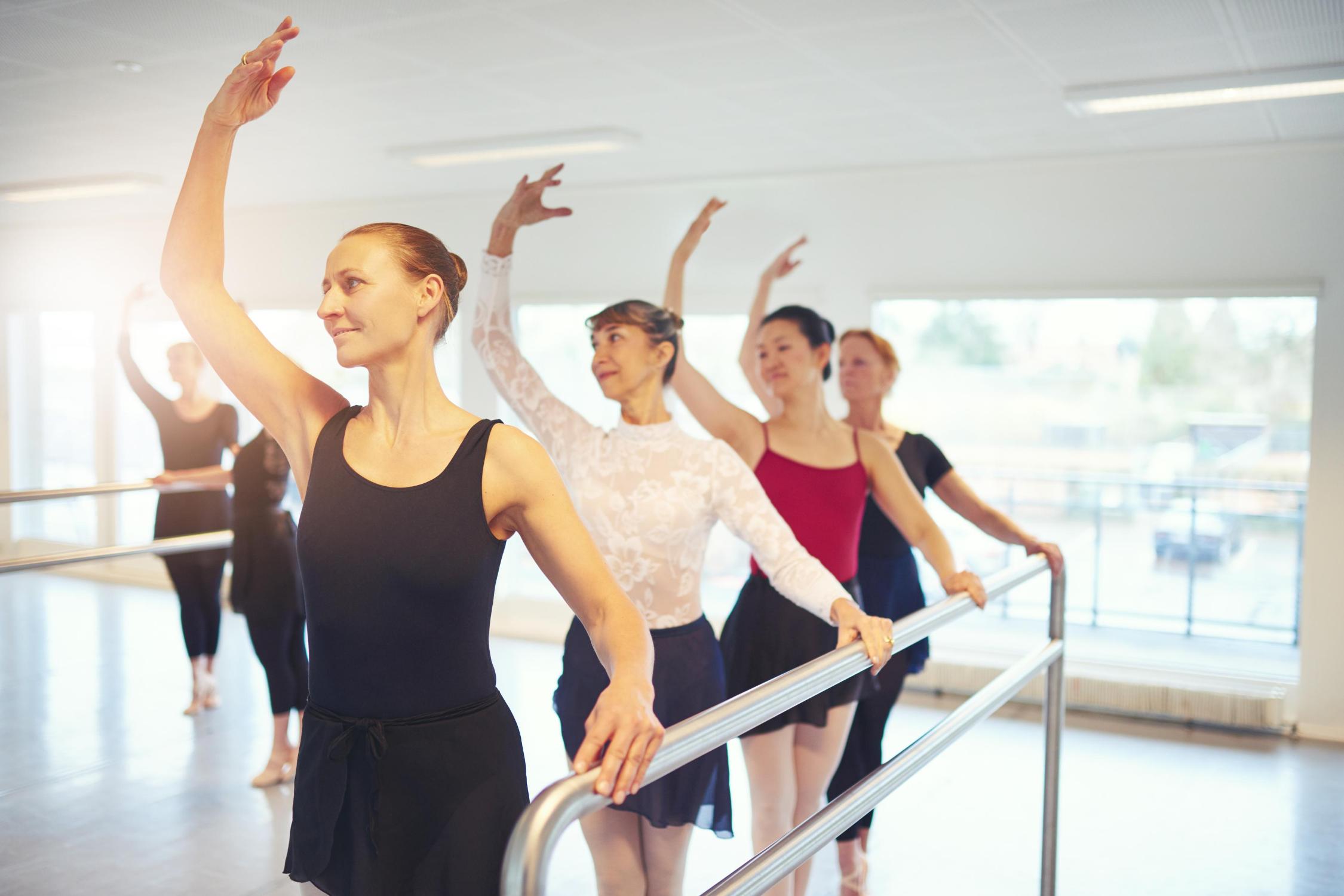 collingwood adult dance classes